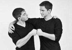Male friendships