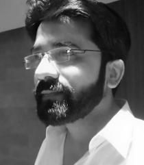 Rajiv S. - Lead Designer