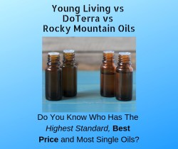 young living vs doterra
