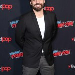Cast And Filmmakers From SPIDER-MAN: INTO THE SPIDER-VERSE At New York's Comic Con