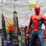 featured – Collectormania Birmingham 2018 (Mark Searby Review, Spider-Man 01)