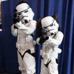 featured – San Diego Comic-Con 2015 (Kiddie Stormtrooper Cosplayers 01)