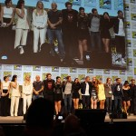 featured – San Diego Comic-Con 2015 (SDCC Hall H, Fox Panel)