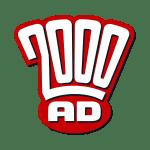 logo – 2000AD