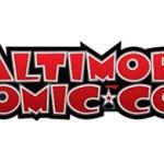logo – Baltimore Comic-Con