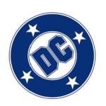 logo – DC Comics (classic bullet)