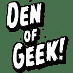 logo – Den Of Geek