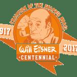 logo – Will Eisner Centennial Celebration