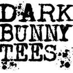 logo – dark bunny tees