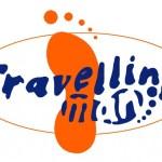 logo – travelling man