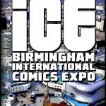 the convention collective (thumbnail) – ice international comics expo birmingham