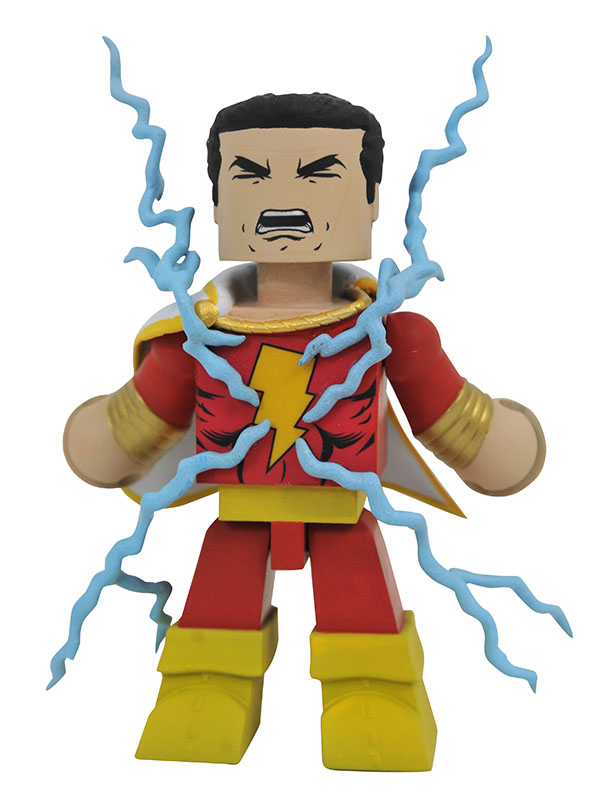 Diamond Select Toys Shazam Vinimate
