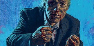 Cover of Image Comics CRIMINAL #1