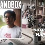 the convention collective – SANDBOX SPOTLIGHT butch mapa
