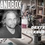 the convention collective – SANDBOX SPOTLIGHT dexter cockburn