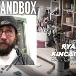 the convention collective – SANDBOX SPOTLIGHT ryan kincaid