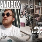 the convention collective – SANDBOX SPOTLIGHT andy leavy
