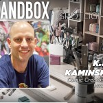 the convention collective – SANDBOX SPOTLIGHT k.j. kaminski