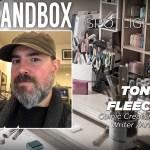 the convention collective – SANDBOX SPOTLIGHT tony fleecs
