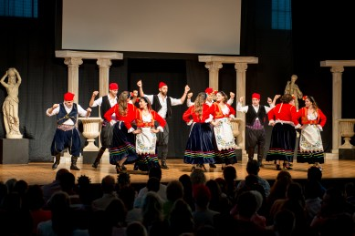The Original Greek Festival Houston, Texas