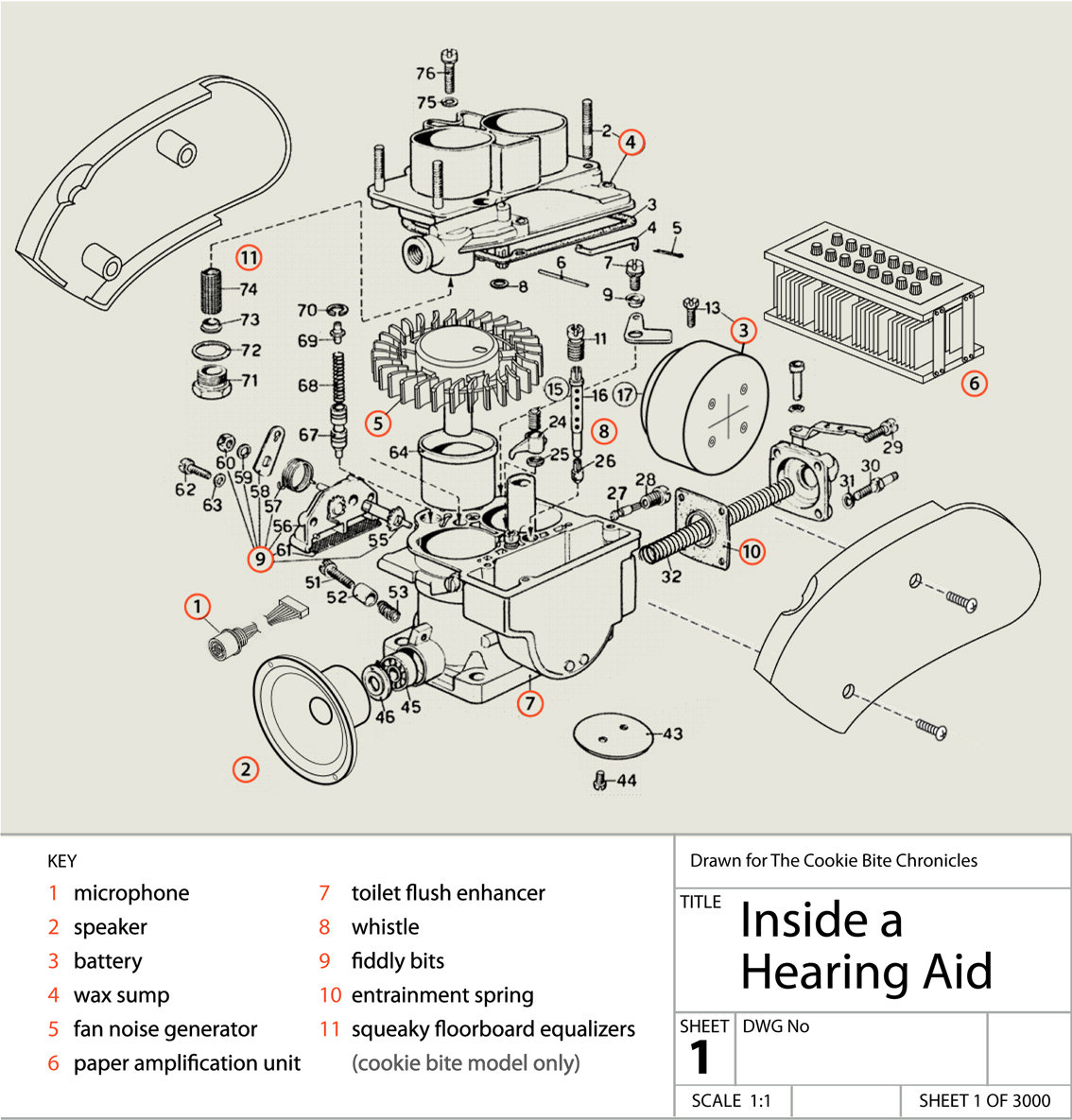 Hearing Aid Hacking