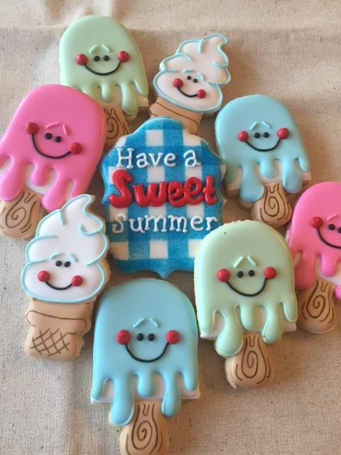 Have a Sweet Summer
