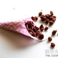 Amendoim Confeitado