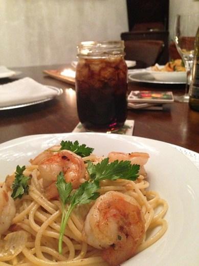 Garlic Shrimp Scampi Made Easy
