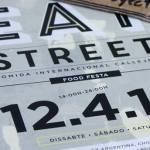 Eat Street, el festival de Street Food