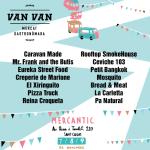 Van Van. Mercado gastronómada en Sant Cugat