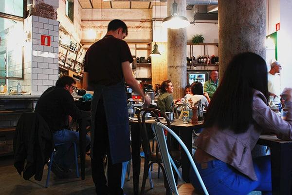 Restaurante Oma