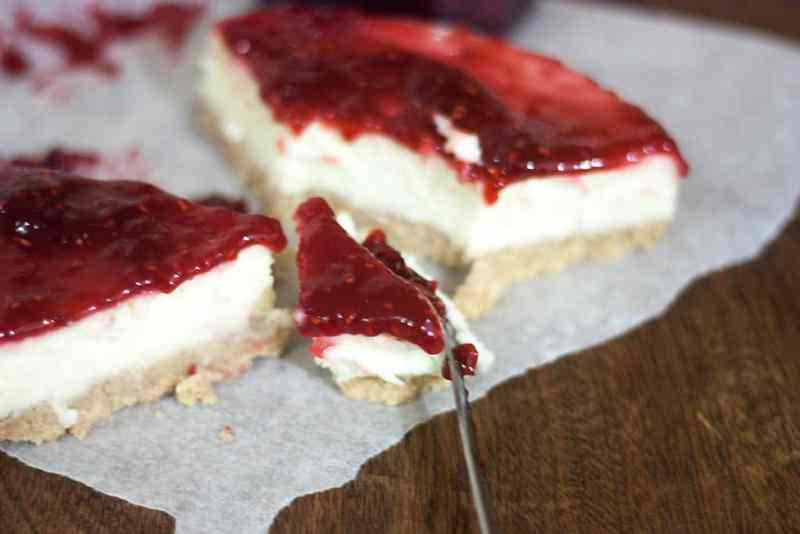 New York cheesecake facil
