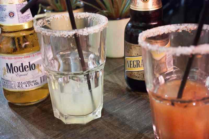 Restaurante mexicano Pikio Taco