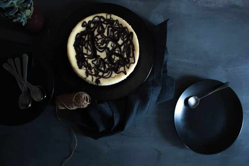 cheesecake-con-chocolate