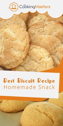 Best biscuit recipe