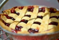 Best cherry pie recipe