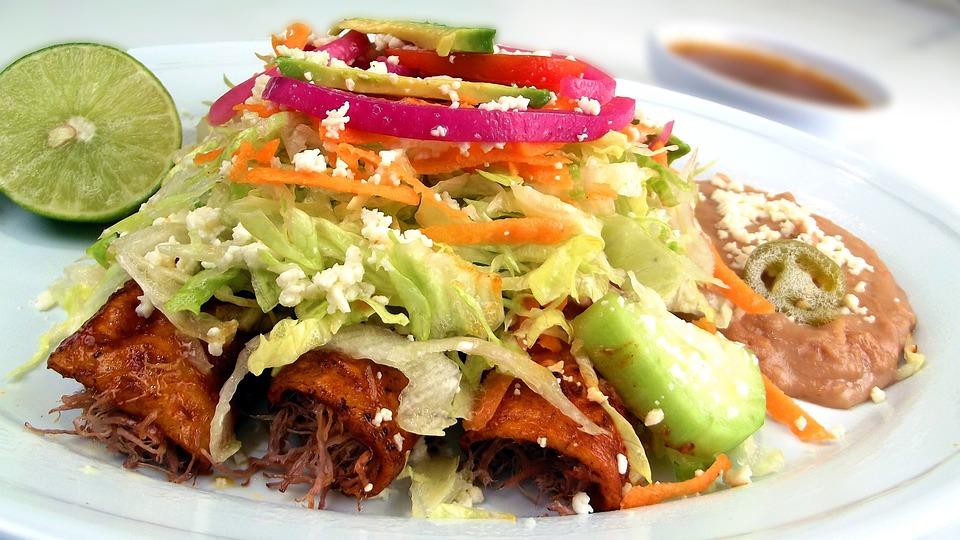 Best Chicken Enchilada Recipe to Bring Great Mexican Menu