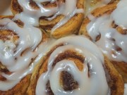 Best cinnamon roll recipe