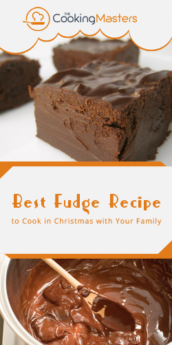 Best fudge recipe
