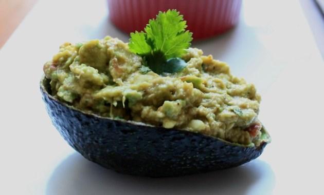 Best guacamole recipe