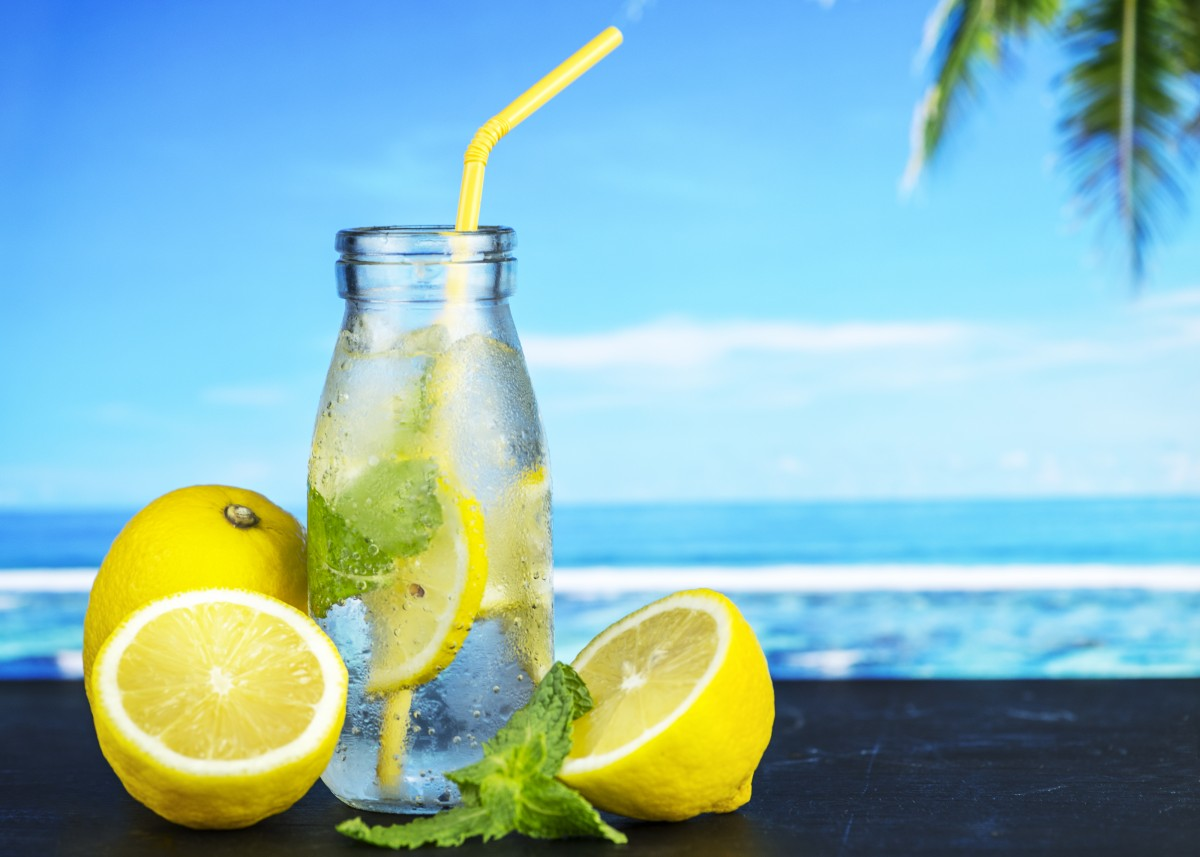 Best lemonade recipe