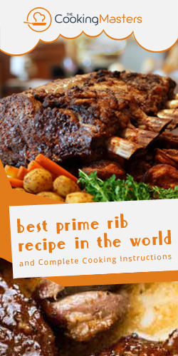Best prime rib recipe in the world