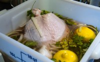 Best turkey brine recipe ever