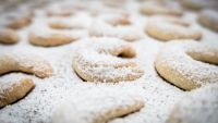 World's best sugar cookie recipe