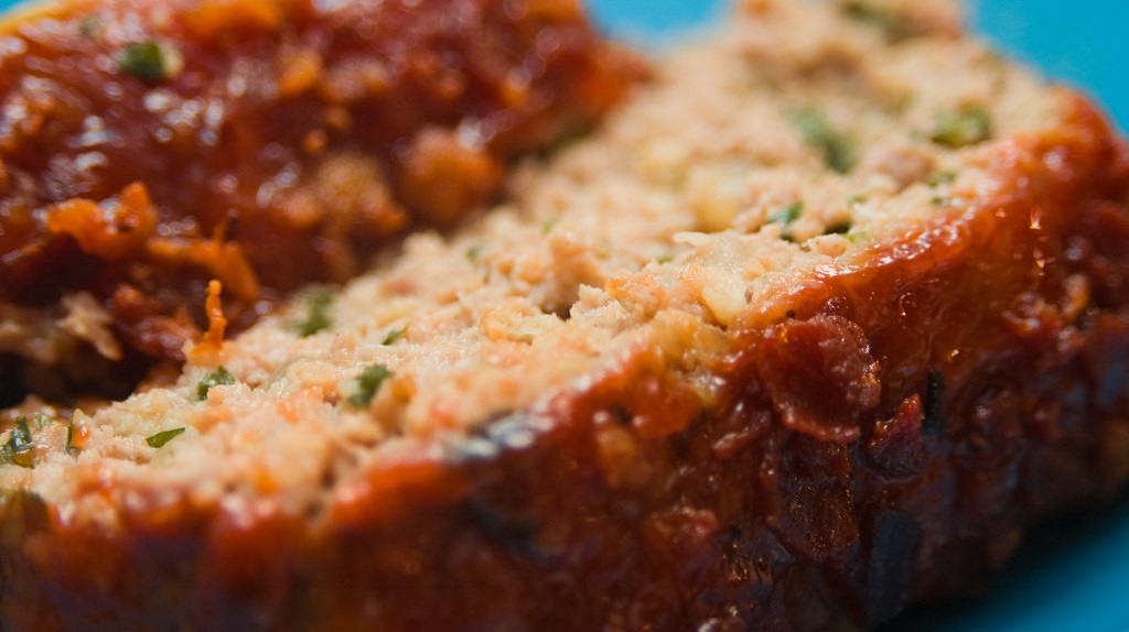 Meatloaf Recipe Best to Impress Guests in Dining Parties Easily