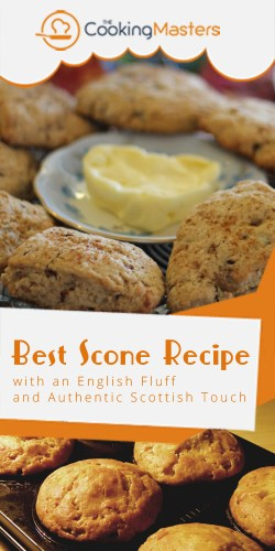 Best scone recipe