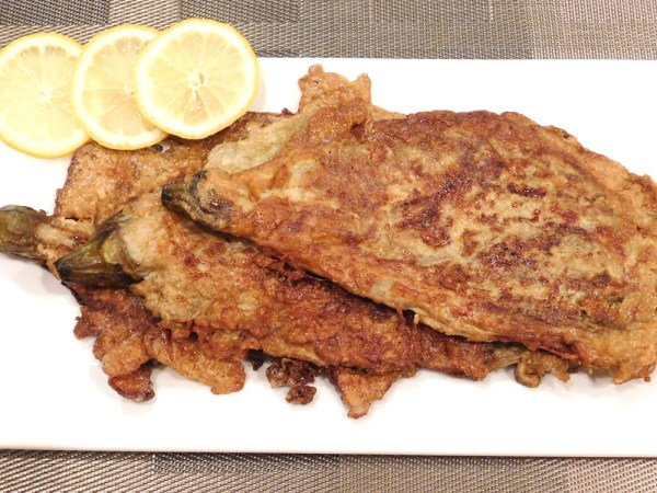 Tortang Talong Recipe (Eggplant Omelet)