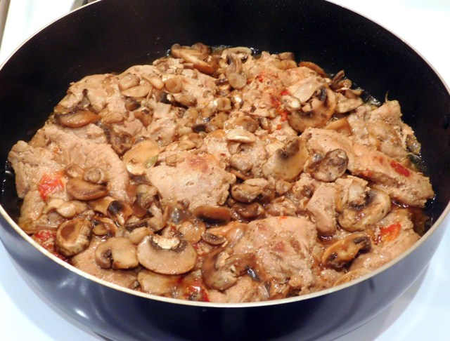 marinated pork loin with mushrooms - thecookingpinay 6
