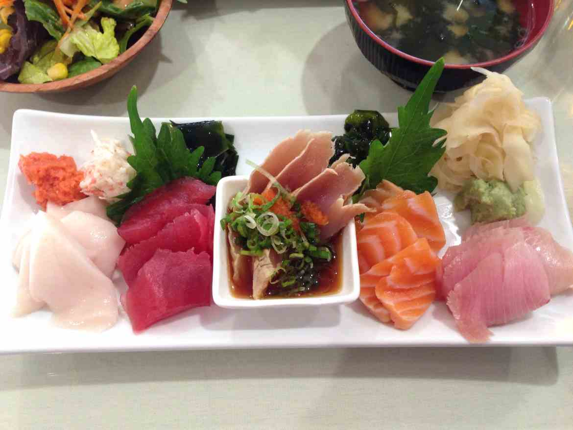 Sushi By H 2