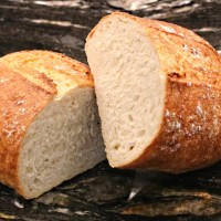 Easy Home-Baked Bloomer Loaf
